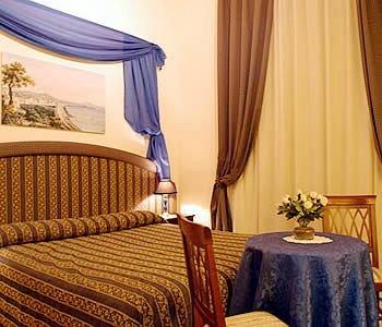 Bed & Breakfast Napoli Centrale - фото 20