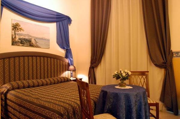 Bed & Breakfast Napoli Centrale - фото 1