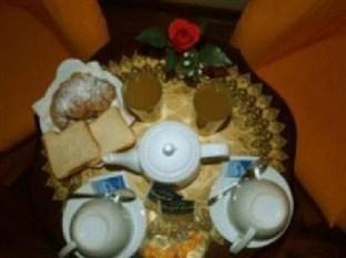 Bed & Breakfast Napoli Centrale - фото 12