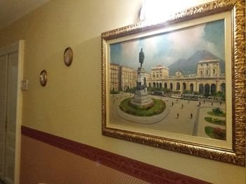 Bed & Breakfast Napoli Centrale - фото 17