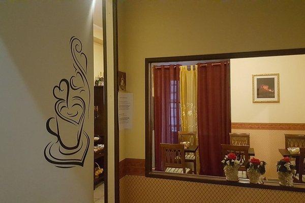 Bed & Breakfast Napoli Centrale - фото 18