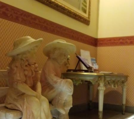 Bed & Breakfast Napoli Centrale - фото 19