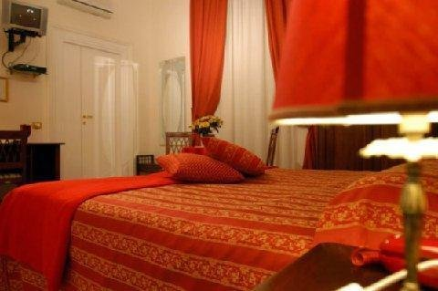 Bed & Breakfast Napoli Centrale - фото 3