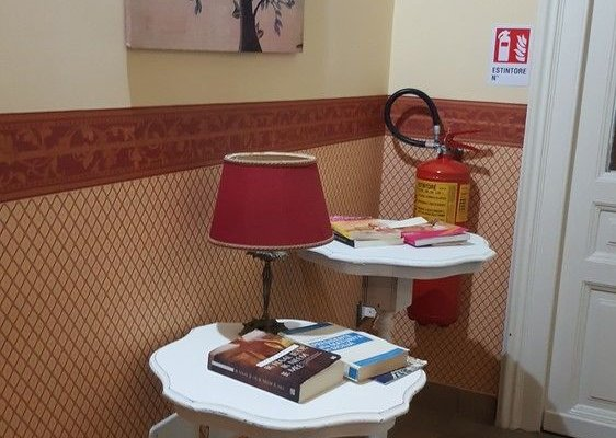 Bed & Breakfast Napoli Centrale - фото 4