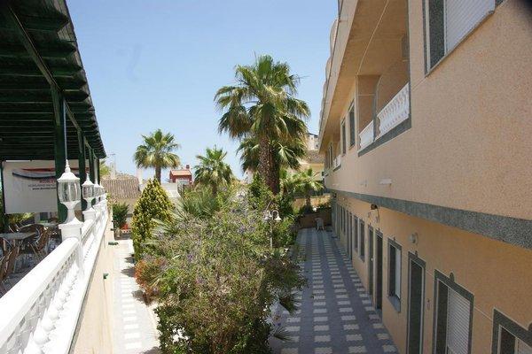 Hotel Costa Blanca Resort - фото 50