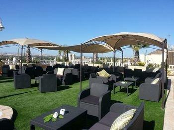 Hotel Costa Blanca Resort - фото 19
