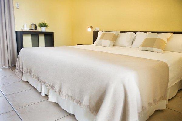 Hotel Costa Blanca Resort - фото 2