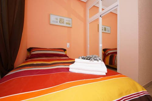 Hotel Costa Blanca Resort - фото 3