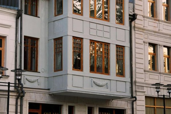 Олд Таун отель - фото 21