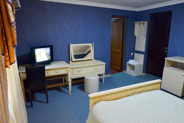 Олд Таун отель - фото 3