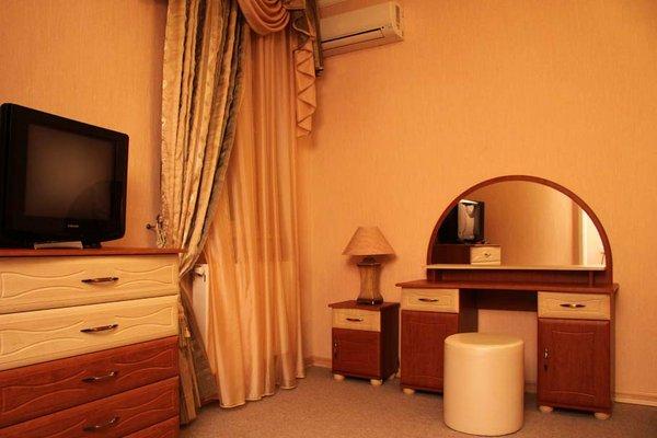 Олд Таун отель - фото 5