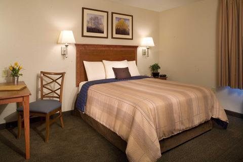 Photo of Candlewood Amarillo-Western Crossing, an IHG Hotel