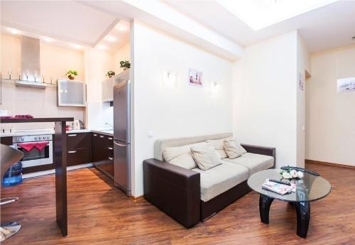 Vip-Kvartira BY Apartments - фото 17