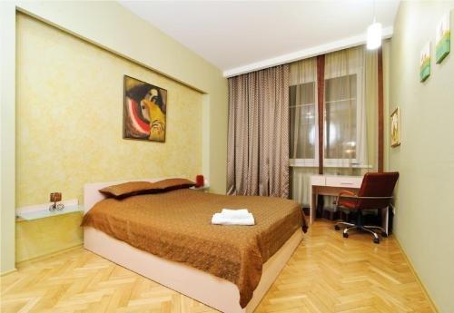 Vip-Kvartira BY Apartments - фото 20