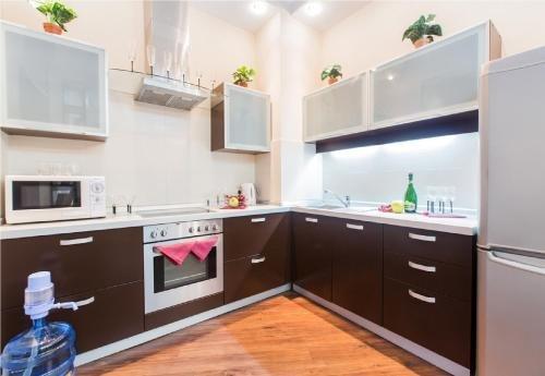 Vip-Kvartira BY Apartments - фото 23