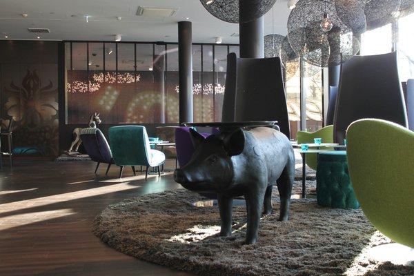 Motel One Wien-Prater - фото 11