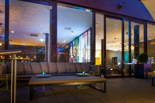 Motel One Wien-Prater - фото 12