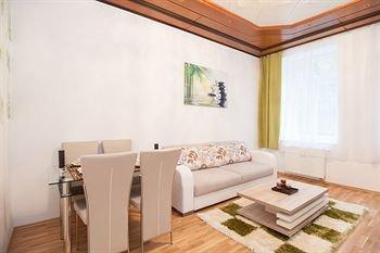 Royal Resort Apartments Puchsbaumgasse - фото 11