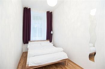 Royal Resort Apartments Puchsbaumgasse - фото 15