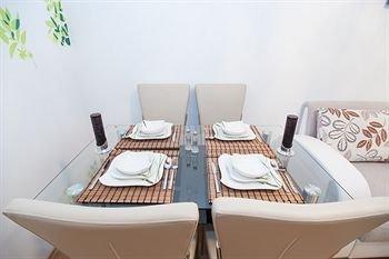 Royal Resort Apartments Puchsbaumgasse - фото 20