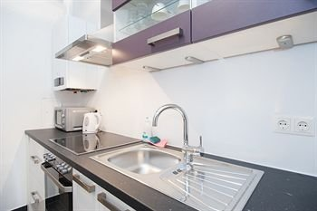 Royal Resort Apartments Puchsbaumgasse - фото 21