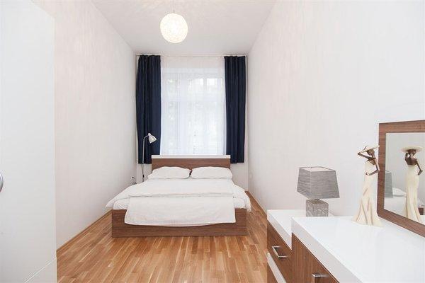 Royal Resort Apartments Puchsbaumgasse - фото 4