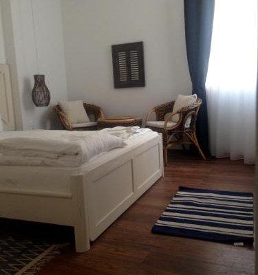 Guest Rooms Boutique Varna - фото 27