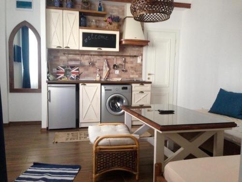 Guest Rooms Boutique Varna - фото 14