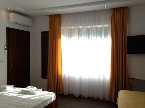 Guest Rooms Boutique Varna - фото 2