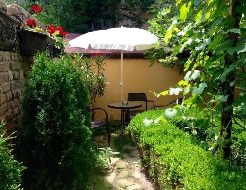 Guest Rooms Boutique Varna - фото 22