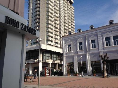 Guest Rooms Boutique Varna - фото 23