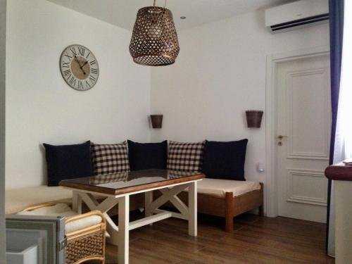 Guest Rooms Boutique Varna - фото 5