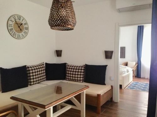 Guest Rooms Boutique Varna - фото 6