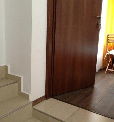 Guest Rooms Boutique Varna - фото 9