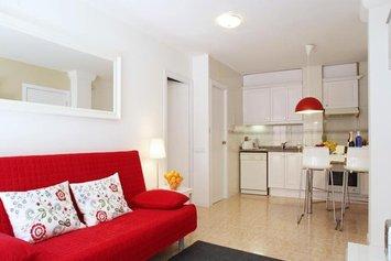 Apartament Roig Sitges