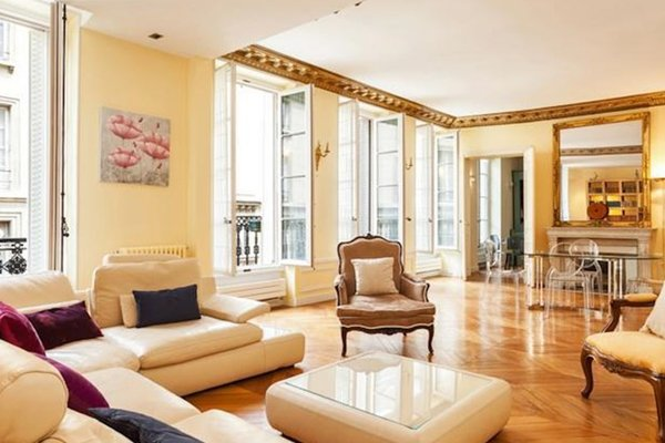 Private Apartments - Invalides - Eiffel Tower - фото 1