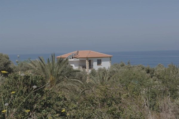 Marilena Sunset Villa 1 - фото 22