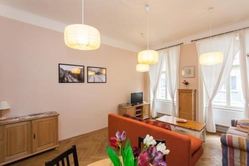 Centre Apartment Reznicka - фото 1