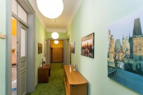 Centre Apartment Reznicka - фото 10