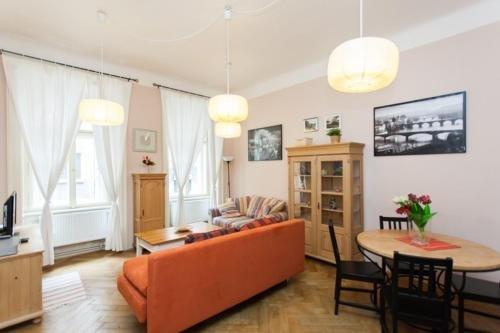 Centre Apartment Reznicka - фото 11