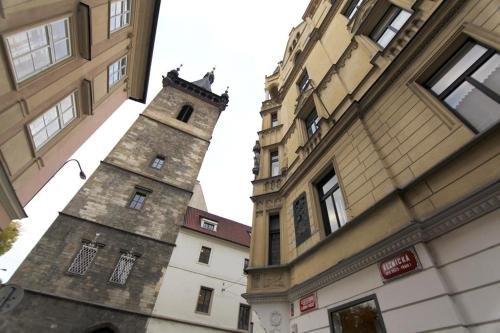 Centre Apartment Reznicka - фото 12