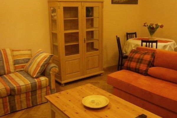 Centre Apartment Reznicka - фото 5