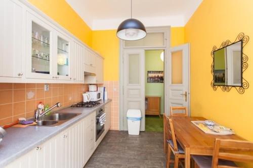 Centre Apartment Reznicka - фото 8