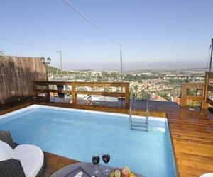 El Gey Oni - Royal Suites Rosh Pinna Israel
