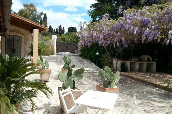 Casa Vacanze Medea - фото 9