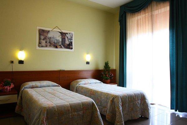 Hotel Bisenzio - фото 1