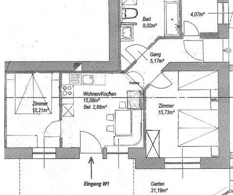 Appartements Sonngarten - фото 7