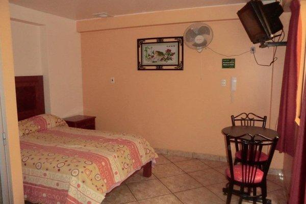 Hotel Sauna Acuarius - фото 3