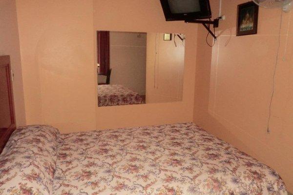 Hotel Sauna Acuarius - фото 5