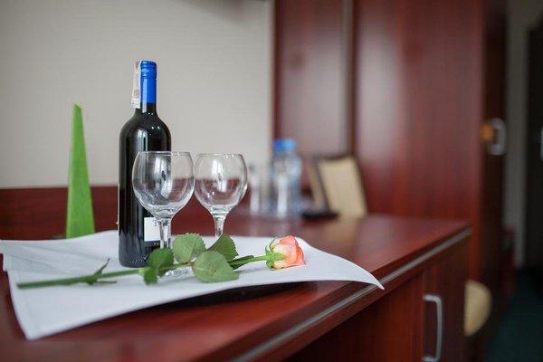 Hotel Polonia - фото 13